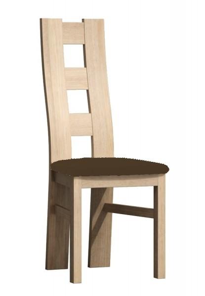 Dřevěné židle 1