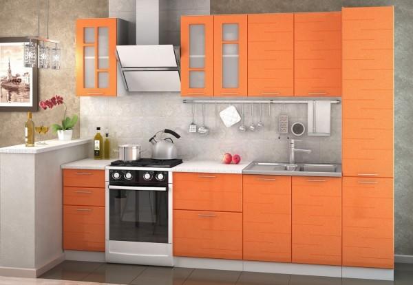 Kuchyňské linky do 180 cm