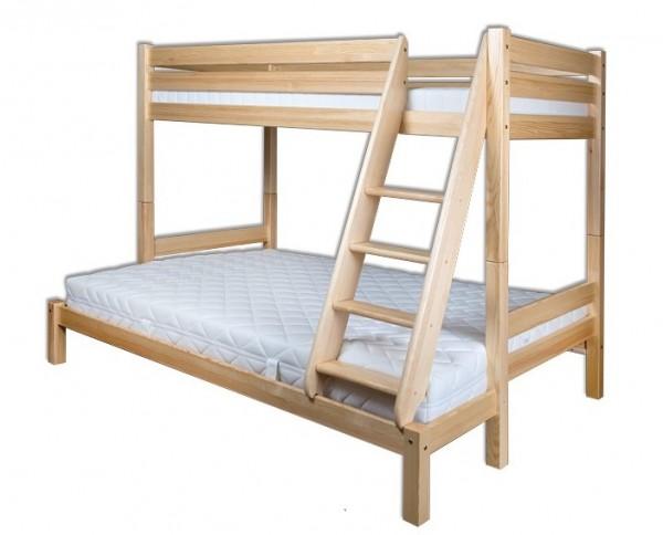 Poschoďové postele, patrové postele