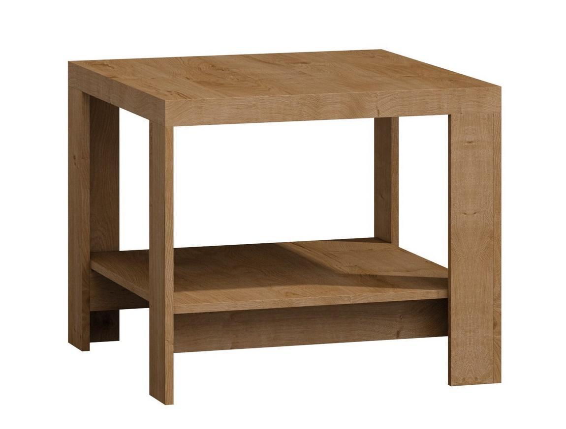 Konferenční stolek NATURAL N19 dub ribbeck