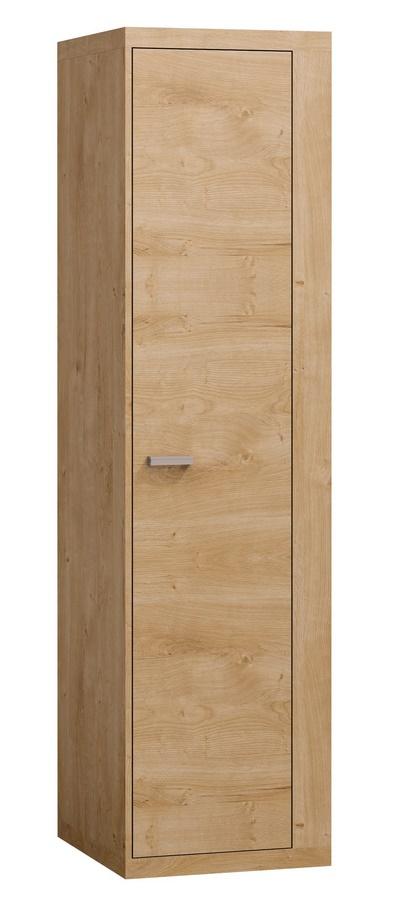 Šatní skříň NATURAL N2 dub ribbeck