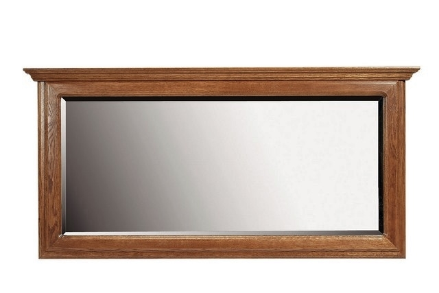 *Zrcadlo MONIKA moření 5