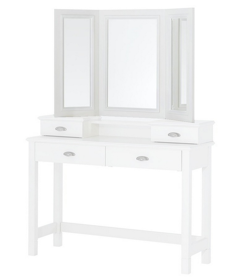 Zrcadlo k toaletnímu stolku MADISON 25