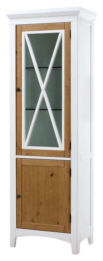 Vitrína 2-dveřová pravá AVIGNON 11