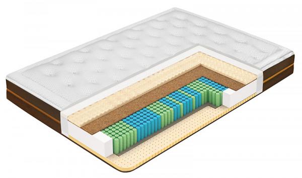 Kvalitní matrace Sanny   90x200