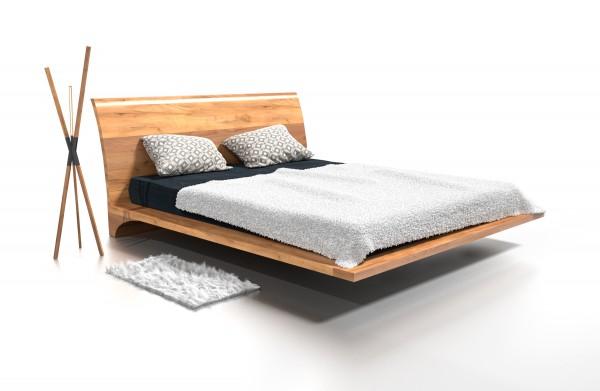 Dřevěná Postel Roy