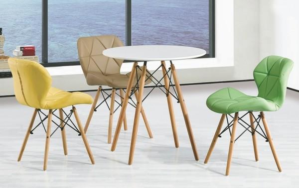 Jídelní stůl MODENA II 80R cm