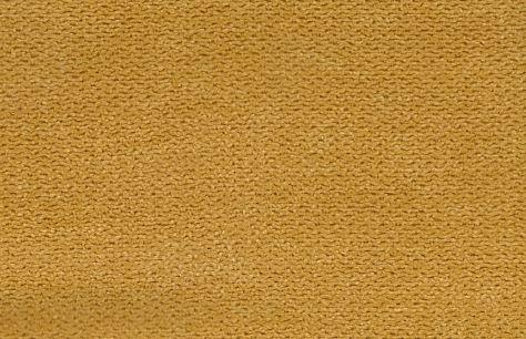 Taburet CUBIX II žlutá látka