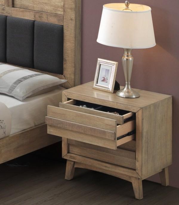 Noční stolek ALPENHOF
