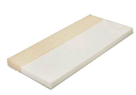 DOLMAR pěnová matrace 90x195 cm