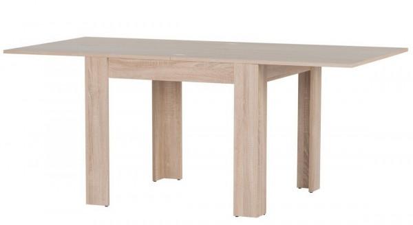 Jídelní stůl rozkládací MARE 40 sonoma