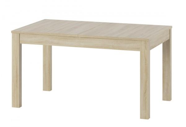Jídelní stůl rozkládací GINOSA sonoma