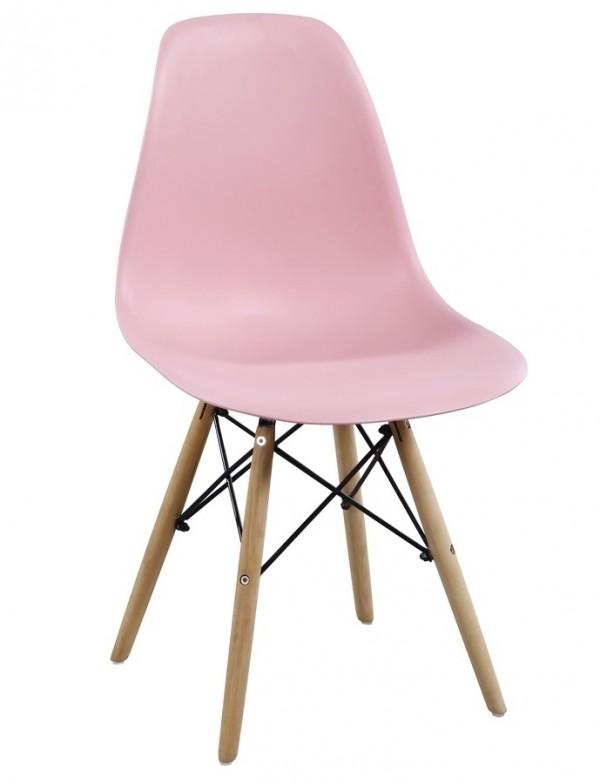 Jídelní židle MODENA II růžová