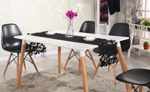 Jídelní stůl MODENA II 120x80 cm