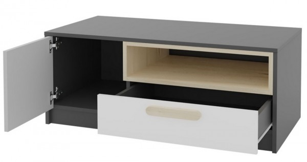 Televizní stolek 1D1S POK II PO-11