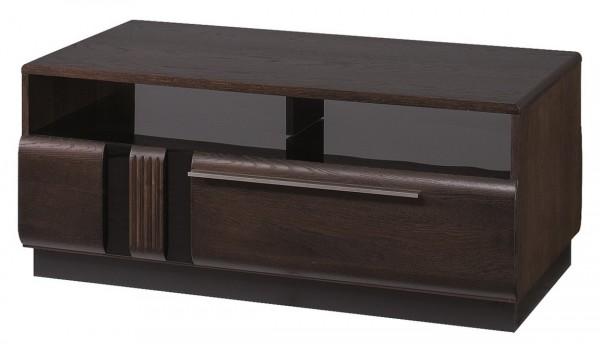 Konferenční stolek PORTI P-41 dub čokoládový