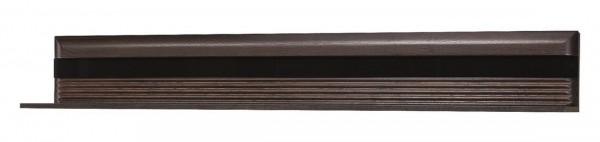 Police PORTI P-35 dub čokoládový