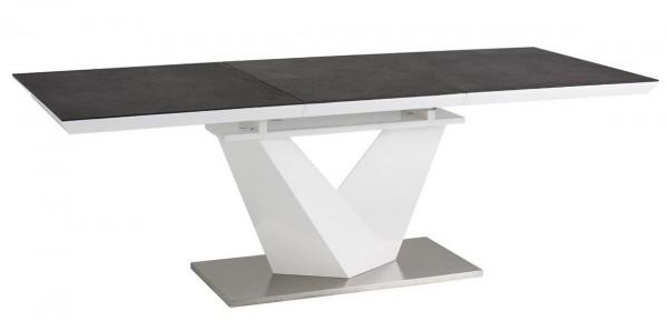 Jídelní stůl ALARAS II rozkládací 120x80
