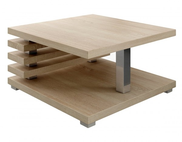 Konferenční stolek GLEN dub sonoma