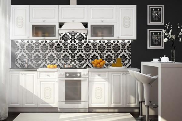 Kuchyně NEAPOL 260 bílá