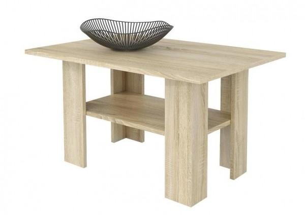 Konferenční stolek AGA H43 dub sonoma