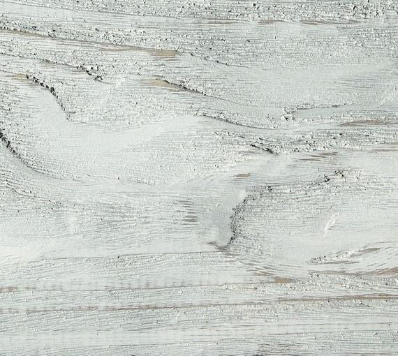Vitrínová komoda INDIANAPOLIS I-22 jasan bílý