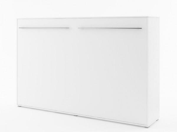 Výklopná postel 120 CONCEPT PRO CP-05 bílá