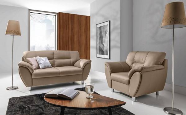 Pohodlná  sedací souprava Roxy o velikosti 183x87 cm