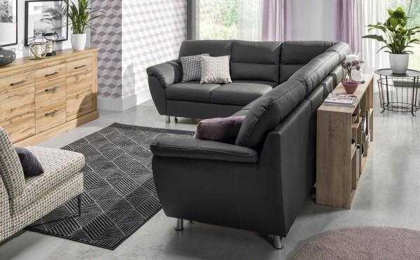 Pohodlná rohová sedací souprava Roxy o velikosti 87x240x178 cm